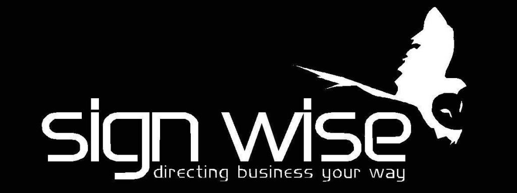 Sign Wise UK Logo